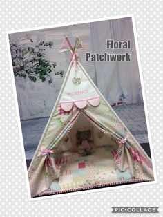 Kid S Teepee Play Tent with Fairy Lights and Bunting Backyard Fences, Backyard For Kids, Backyard Ideas, Teepee Play Tent, Teepees, Backyard Storage, Backyard Buildings, Built In Storage, Fairy Lights