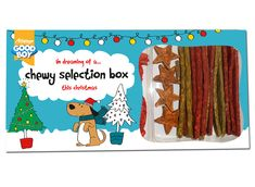 Chewy Selection Box