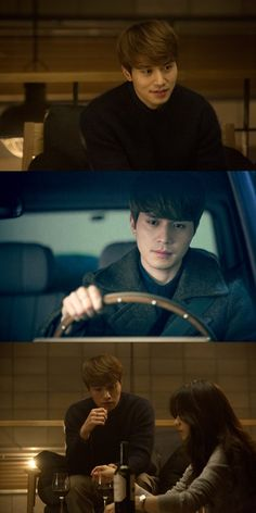 'Beauty Inside' Lee Dong-wook, the one who steals your heart with sweet confession of love @ HanCinema Korean Drama Movies, Korean Actors, Lee Dong Wook Drama, Korean Lady, Han Hyo Joo, Lee Soo, Korean People, Japanese Drama, Seo Joon