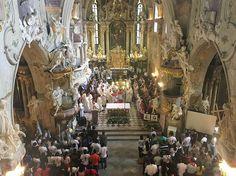 Holy Mass 🙏🏼 #sdm#WYD#głogówek#glogowek#kraków#cracow#krakow2016#wydGlogowek#volunteers#holymass#jmj2016