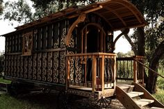 23 Best Glamping in California (2021) 5 Chino Hills State Park, Leo Carrillo State Park, Topanga State Park, Los Padres National Forest, Channel Islands National Park, Santa Monica Mountains, Yucca Valley, Go Glamping, Old Oak Tree