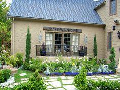 Home & Garden Tour: Chateau LeMoine