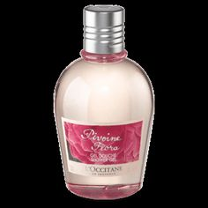 The Pivoine Flora Shower Gel gently cleanses the body, while respecting the natural hydration of the skin's epidermis. This shower gel is gently perf