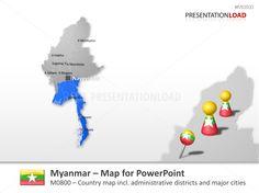 Myanmar | PresentationLoad