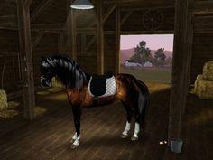 Sims 3 Horse Stable | 8428671.jpg