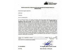 Autoridades de Ecuador amenazan con expropiar iglesia y convento de agustinos