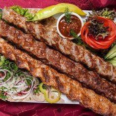 Люля-кебаб: особенности приготовления блюда - Woman's Day