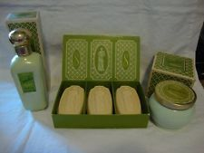 vintage avon products | LOT OF 3 1966 VINTAGE AVON SOMEWHERE PRODUCTS - SOAPS/SKIN SOFT/MIST