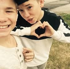 Marcus and Martinus are my whole life