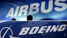 Airbus + Bombardier vs. Boeing + Embraer (duelul giganților)