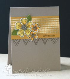 Stampin' Addicts New In Colors Blog Hop by RunningwScissorsStamper