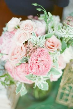 Take a look at these super cool wedding ideas and think about ways that you too can add creativity and genius to your special day.Start scrolling to fall head over heels for your daily dose of wedding greatness, and don't forget to Pin your favorite finds! Featured Photographer:Melissa Kruse Featured Photographer:Melissa Kruse Featured Photographer:Melissa Kruse […]