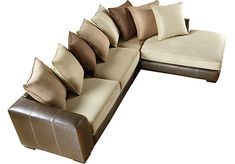 Shop for a Gregory 2 Pc Sectional at Rooms To Go. Find Sectionals that will look great in your home and complement the rest of your furniture.
