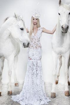 Wedding dress Galit Levi