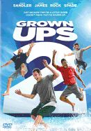 Grown Ups 2. The all-star comedy cast from Grown Ups returns (with some exciting new additions) for more summertime laughs. Lenny (Adam Sandler) has relocated his family back to the small town where he and his friends grew up. This time around, the grown ups are the ones learning lessons from their kids on a day notoriously full of surprises: the last day of school.