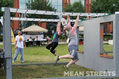 Mean Streets Indianapolis 2013