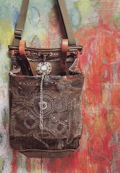 Fabulous  boho bag