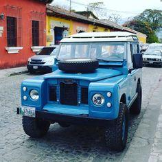#landrover #defender #landroverdefender #antigua #nikon #guatemala by aguspenaojeda #landrover #defender #landroverdefender #antigua #nikon #guatemala