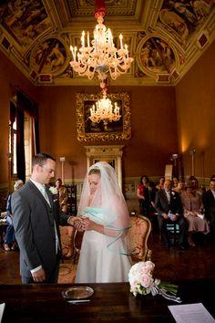 Siena museum civil ceremony