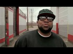 Rapper Big Pooh - Augmentation (prod. Apollo Brown) | Official Music Video - YouTube