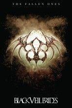 Black Veil Brides 'The Fallen Ones' poster