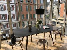 Bitte zu Tisch | Foto von Mitglied BerneStyle #solebich #interior  #esszimmer #diningroom #interiordesign