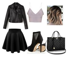 Strong 💕 by reb-becka on Polyvore featuring polyvore, fashion, style, ALDO and clothing