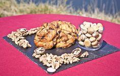 Receita: Caracol da Pastelaria Pão, Café Bolo Olaf, Almond, Cookies, Desserts, Food, Resep Pastry, Tailgate Desserts, Recipes, Ideas