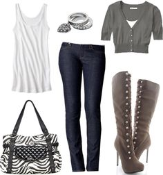 """Untitled #206"" by mel-james on Polyvore"