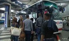Libéralisation du transport par autocar : 10 000 emplois bientôt créés ?