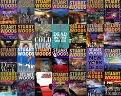 Stone Barrington Series 1-42 Audiobooks by Stuart Woods ALL AUDIOBOOKS 0NLY 49.99