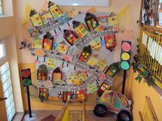 témata na podzim v mš - Hledat Googlem Kindergarten Activities, Preschool Activities, Science Projects, Art Projects, Transportation Crafts, Family Child Care, Kids Class, Art Lesson Plans, Classroom Themes
