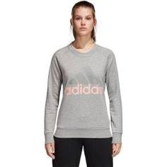 adidas Damen W Mh HTH Fz Hd Sweatshirt: : Sport
