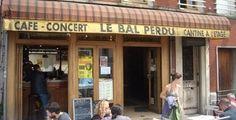 Le Bal Perdu - Restaurant Location de salle - Paris Bagnolet   Parisian'East : à table ! Les Restau et les Bars de la communauté urbaine des amoureux de l'Est Parisien.   Scoop.it