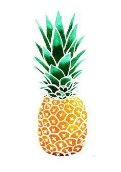 #pineapple#ананас