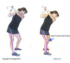 The challenge is straightforward-simply make 1000 practice swings during the month of April to improve your swing technique and increase clubhead speed. You don't need to go to the driving range or golf course, you can simply make practice swings in your garage or living room at home a few minutes a day (just make sure that you don't whack the ceiling or walls!) http://kpjgolf.com/2014/04/10/cardiogolf-1000-practice-swing-challenge-days-8-9-and-10/