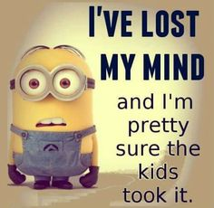 Yes they did and what was left the grandkids took.....lol