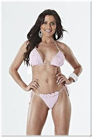 Recetas-De tejidos - Recetas antiguas de la Abuela : Bikinis en crochet Bikinis Crochet, Moda Blog, Swimsuits, Swimwear, Crochet Clothes, String Bikinis, Bathing Suits, Lingerie, Boho