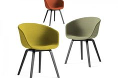 Stoere stoelen | Zwaartafelen, made in Holland
