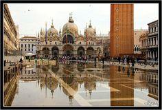 Venezia - Piazza San Marcos