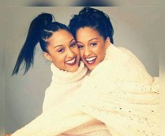 Tia & Tamera Mowry turn 37 Year old Today