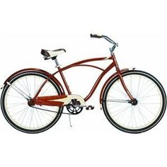 75189e508d8 Comfort Bikes - Huffy Mens Good Vibration Bike Cinnamon Metallic     To  view further for this item