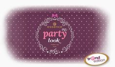 Russkajas Beautyblog: Preview - Essence Party Look Make Up Box
