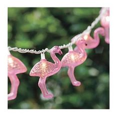 FS PNK Flamingo LGT Set