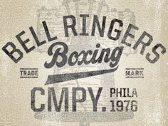 Bell Ringers by Andrew Sterlachini - Dribbble