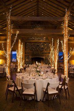 Stunning 30+ Romantic and Warm Wedding Lighting https://weddmagz.com/30-romantic-and-warm-wedding-lighting/