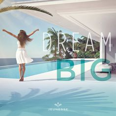Dream Big. - https://amroud.jeunesseglobal.com/