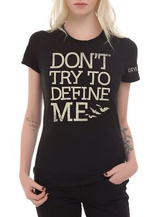 New Divergent shirt from Hot Topic!! So awesome!