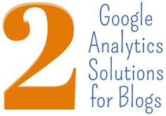 Code it Pretty: Two Great Google Analytics Solutions for Blogs