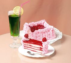 Posna voćna torta